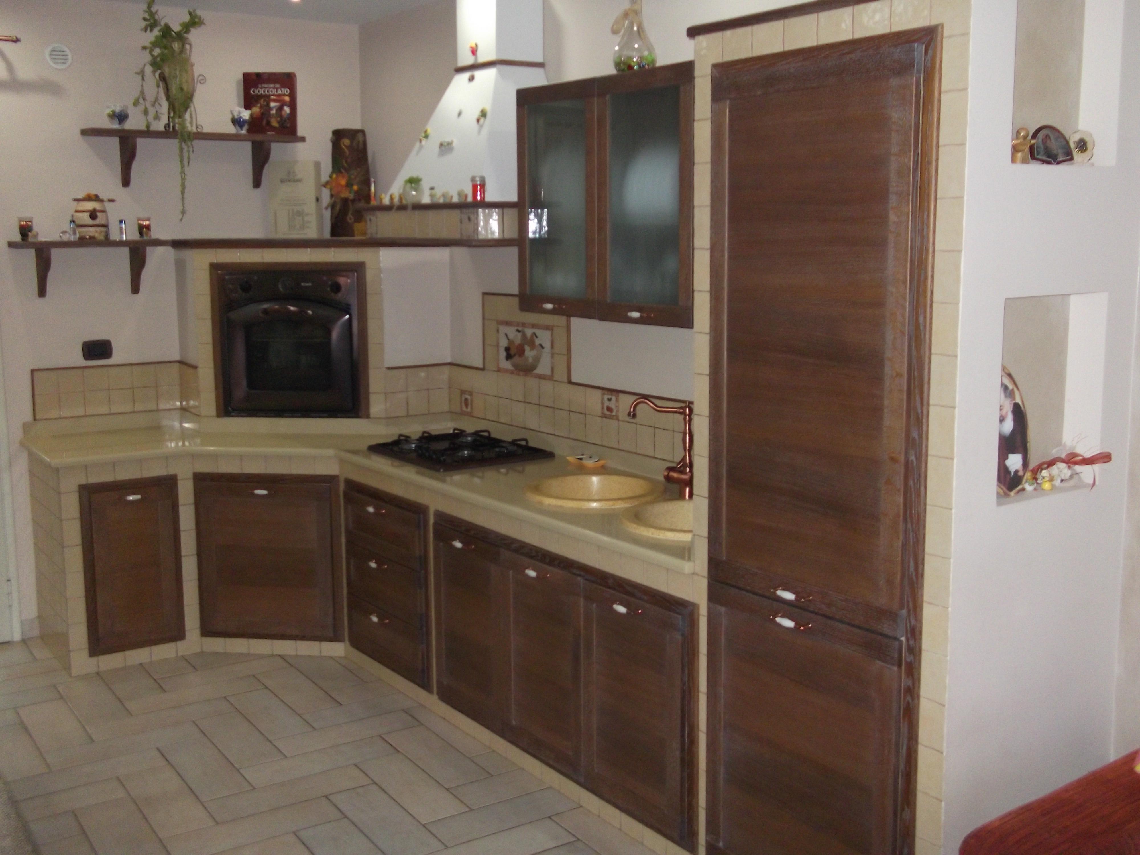 controsoffitti catania cucine in muratura (2)