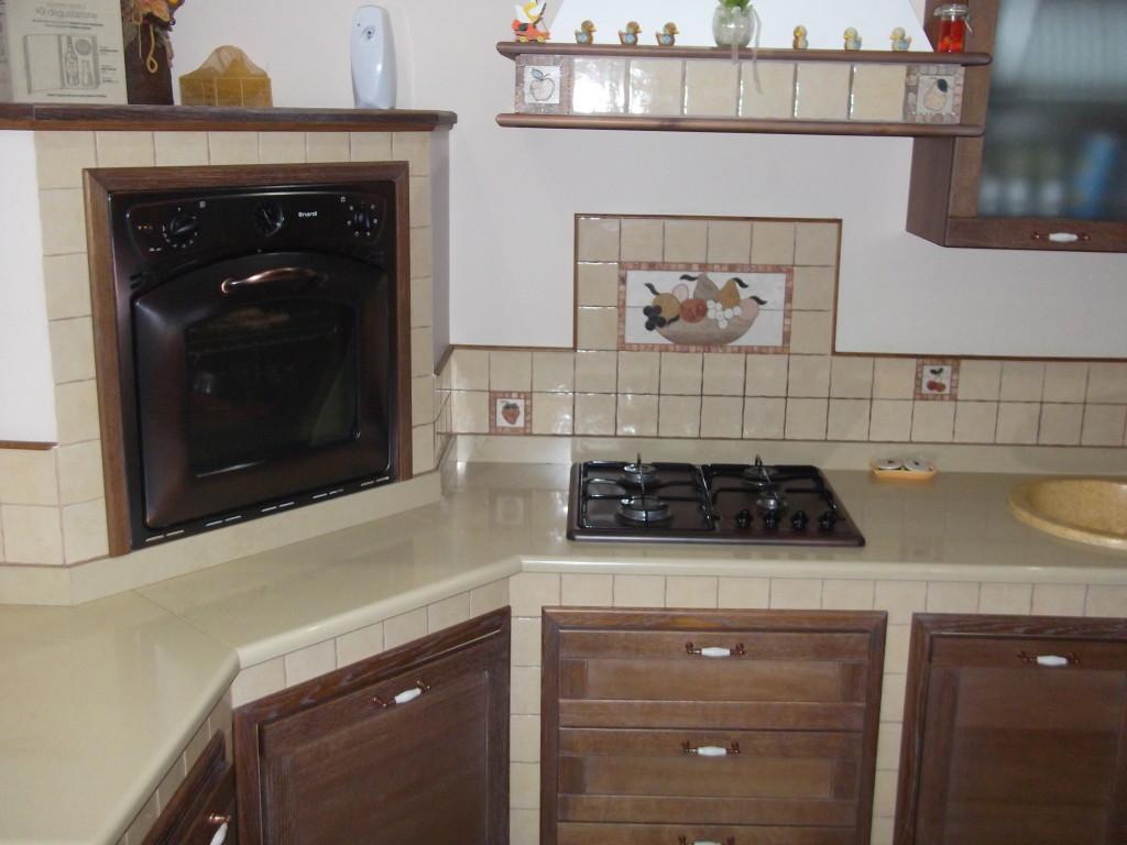 Real controsoffitti catania cucine in muratura real for Cucine muratura prezzi