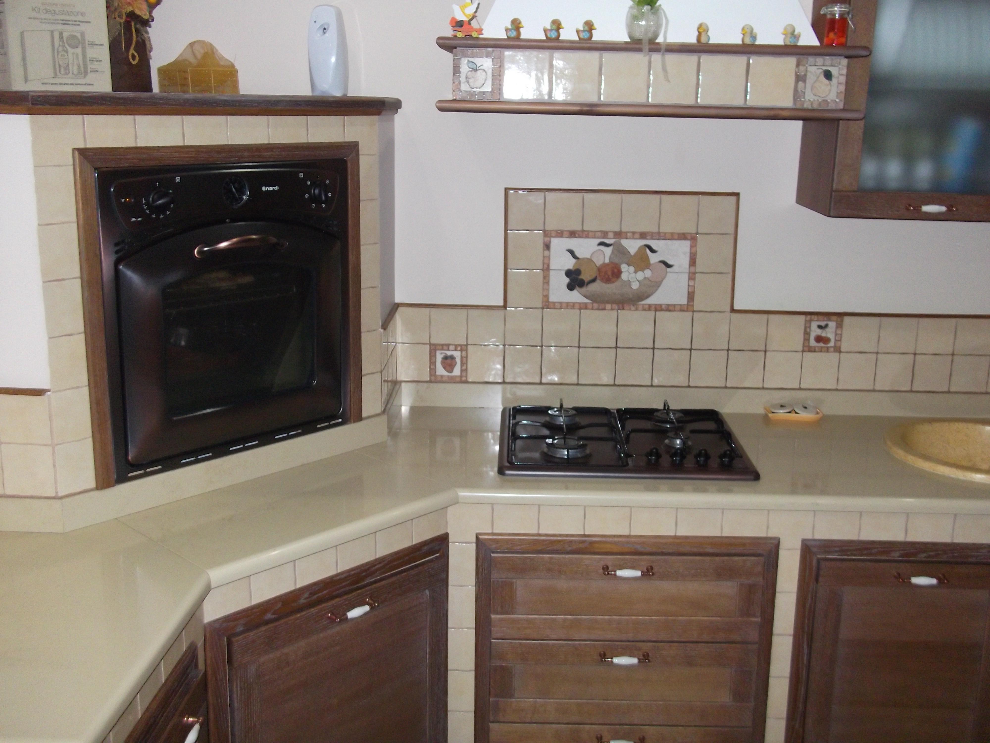 controsoffitti catania cucine in muratura (3)